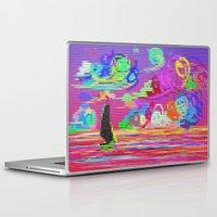 sail Laptop & iPad Skins featuring Sail by wingnang