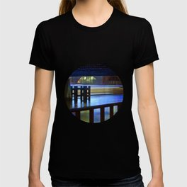 FLOATING LIGHTS T-shirt