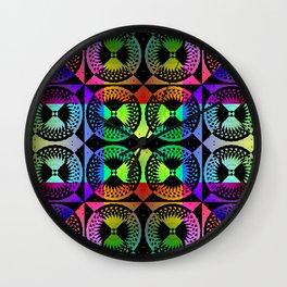 Colorandblack series 873 Wall Clock