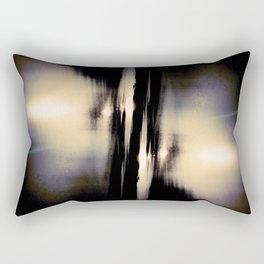 Musing Infinity Rectangular Pillow