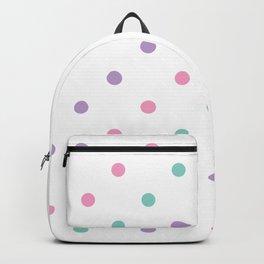 Geometric Pattern 11 Backpack