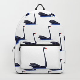 Black Swan Backpack