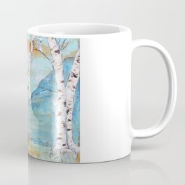 Bedtime Stories Coffee Mug
