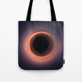 Between Heaven and Earth 3 Tote Bag