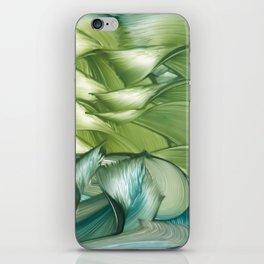 Wadj-wer iPhone Skin