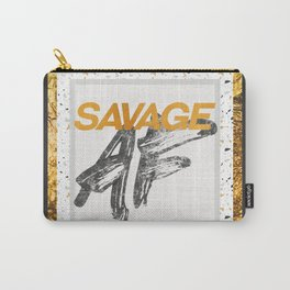 savage AF Carry-All Pouch