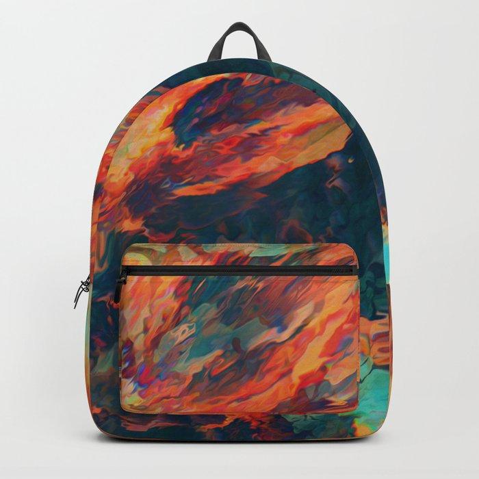 Servinu Backpack