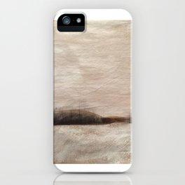 Hoar Frost iPhone Case