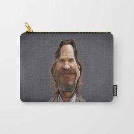 Jeff Bridges Carry-All Pouch