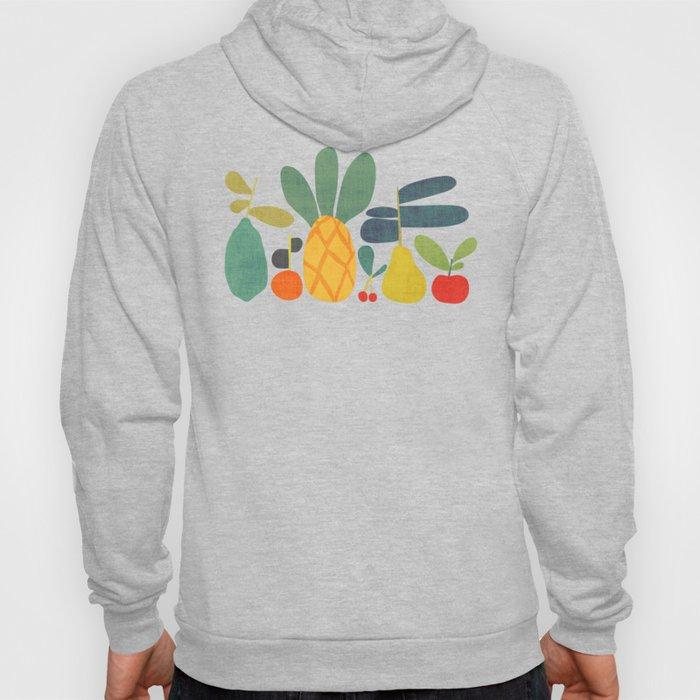 Fruits Hoody