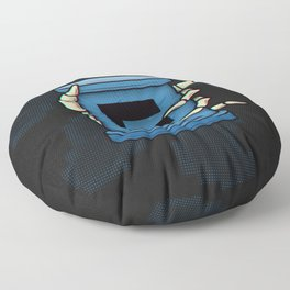 20XX ENERGY Floor Pillow