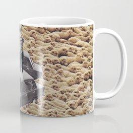 Traffic Jam Coffee Mug
