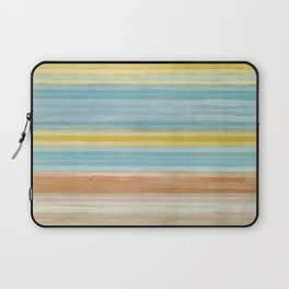 Colorbands Yellowstone Yellow Laptop Sleeve