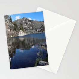 Mammoth Lakes Impression Stationery Cards