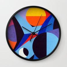Shark - Paint Wall Clock