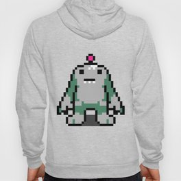 Clayman - Mother 3 Hoody