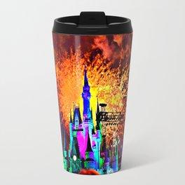 Magical Mickey Nights Travel Mug
