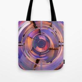 Rainbow Finder Tote Bag