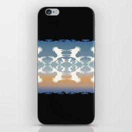 Cervidae Deer in the Magic Hour iPhone Skin