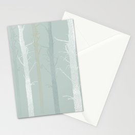 The Blue Forrest Stationery Cards