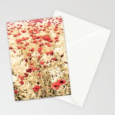 Field of Blooms Stationery Cards