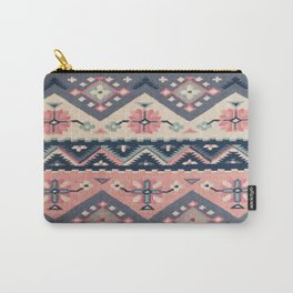 -A23- Epic Anthropologie Traditional Moroccan Artwork. Carry-All Pouch