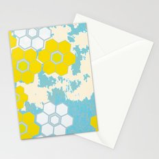 Urban Garden Stationery Cards