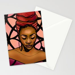 Nora Luv Stationery Cards