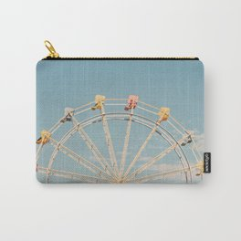 Dream a Little Dream of Me Carry-All Pouch