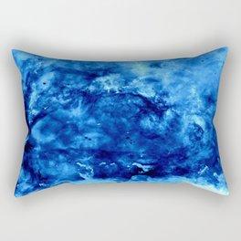 NEBULa Waters Rectangular Pillow