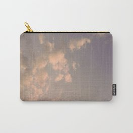 Clouds over Charleston 2 Carry-All Pouch