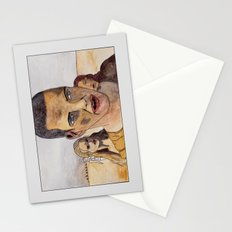 Furiosa and The Wives Stationery Cards