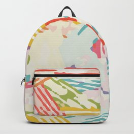 Color Stack Backpack