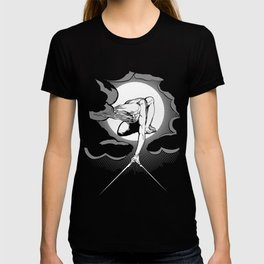 The Ancient of Days T-shirt