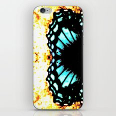 Untiled #3 iPhone & iPod Skin