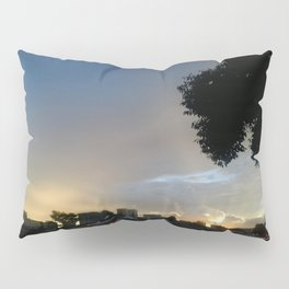 On The Way To Nowhere Pillow Sham