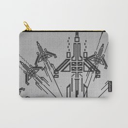 Jets Carry-All Pouch