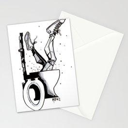 Renton Stationery Cards