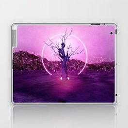2077 landscape Laptop & iPad Skin