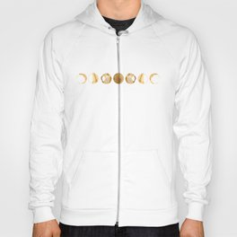 Coffee Phases Hoody