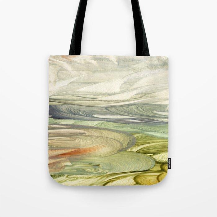Ao Tote Bag