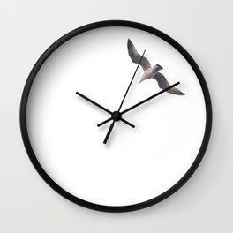 The seagull Wall Clock