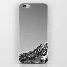 Mountain Simplicity  iPhone & iPod Skin