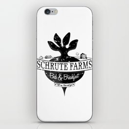 Farms iPhone Skin