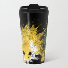 Thunder Stone Metal Travel Mug