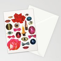 SHRINE Stationery Cards