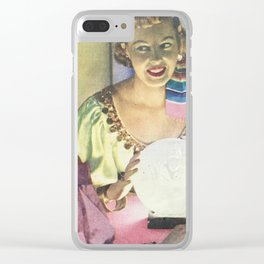 New Insight Clear iPhone Case