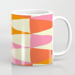Zaha Sixties Coffee Mug