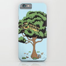 When Nature Wins Slim Case iPhone 6s