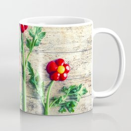 Pepper flowers (23) Coffee Mug